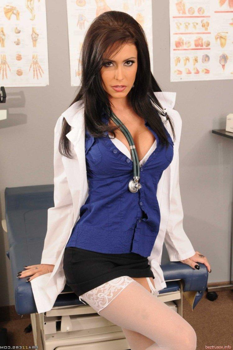 Стройные сисястые медсестры 23 фотография