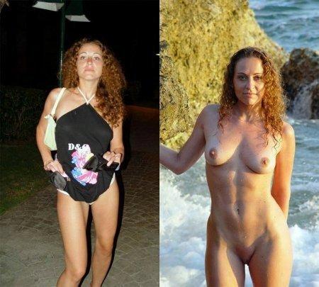 Развратницы в соц сетях оставили порно фото